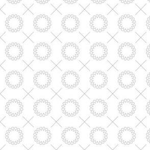 Arabian geometric patterns #6