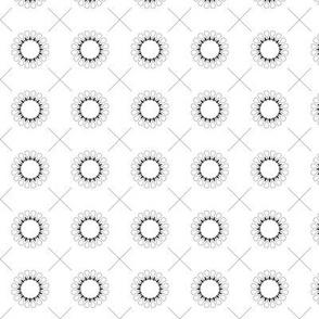 Arabian geometric patterns #7