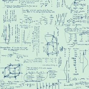 Statistical Analysis Blueprint