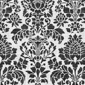 Rbalmoral_damask___black_and_white___linen___peacoquette_designs___copyright_2014_shop_thumb