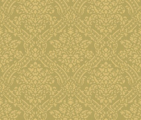 Rwindsor_damask___provence_linen_luxe___rococo_gold_and_bayberry___peacoquette_designs___copyright_2014_shop_preview