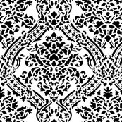 Rrwindsor_damask___black_and_white___peacoquette_designs___copyright_2014_shop_thumb