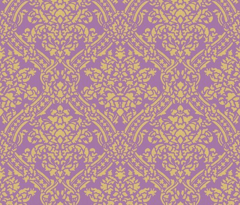 Rwindsor_damask___provence_linen_luxe___rococo_gold_and_aramanthine_orchid___peacoquette_designs___copyright_2014_shop_preview