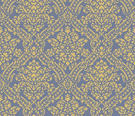 Rwindsor_damask___provence_linen_luxe___rococo_gold_and_chevalier___peacoquette_designs___copyright_2014_shop_preview