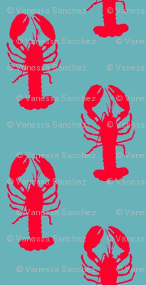 Lobster A