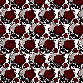 Rosa-rubra