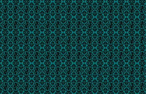 Rmermaid_damask_teal_and_black_shop_preview