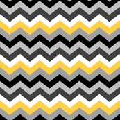 blackyellowgraychevron