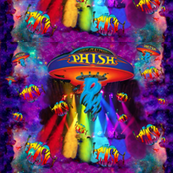 Phish Invasion