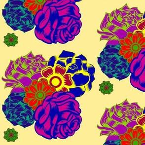 LSD Flowers