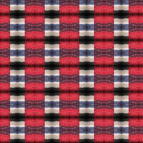 yarn tartan