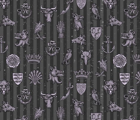 Heraldry_repeat_stripe_grey_print_shop_preview