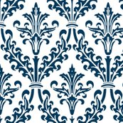 Divine_damask___white_and_navy____peacoquette_designs___copyright_2014_shop_thumb