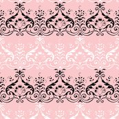 Rbrighton_damask___black_and_white_on_dauphine____peacoquette_designs___copyright_2014_shop_thumb