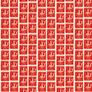 Red Stamp