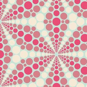 03015444 : mandala 12* : whale spots
