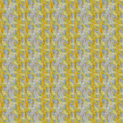Fracture Swirl Gray/Gold
