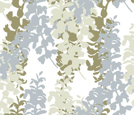 Arbia Nudes 04 fabric by mayacoa on Spoonflower - custom fabric