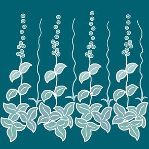Herb-garden-vector-lt-bluegreens-DK-MALLARD