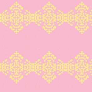 Ethiopia/ Pink