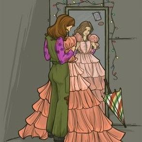 Shindig Dress