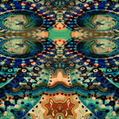 Seashells Where She Soars