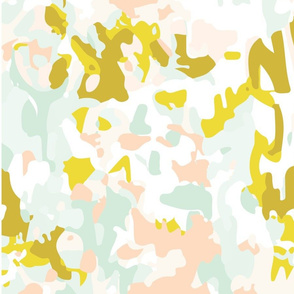 Blush Watercolor