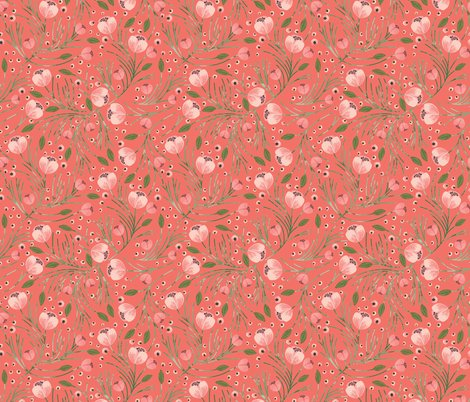 Rwinter_floral_pine_on_tangerine.ai_shop_preview