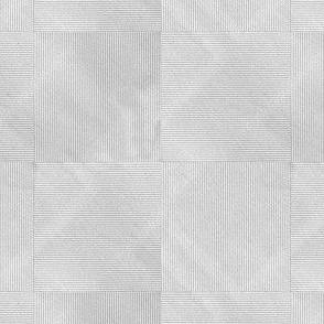 Envelope - alternating striped squares