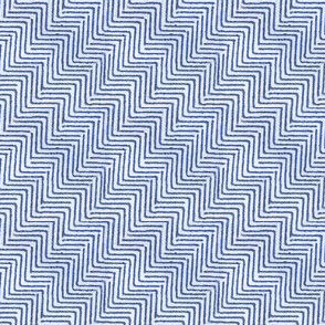 Envelope - Labyrinthine Herringbone