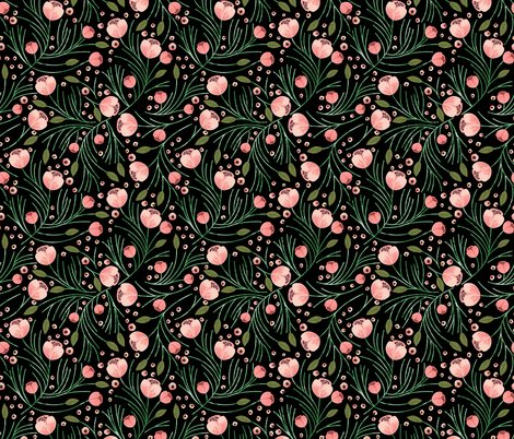 Rwinter-floral-pine-on-black_shop_preview