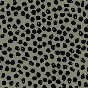 dots // dots fabric dot artichoke dot fabric andrea lauren dots fabric