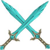 Glass Swords