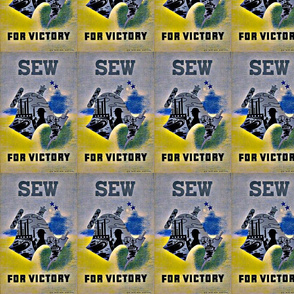 Sew for Victory 2