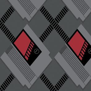 NES Argyle