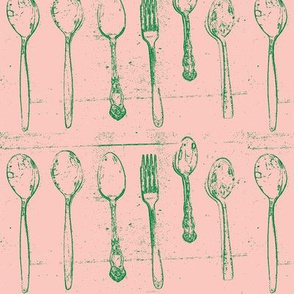 Spoons & 1 Fork Pale