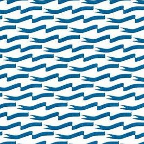 Envelope - Blue Ribbon