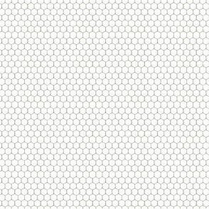 Envelope - Hexagon