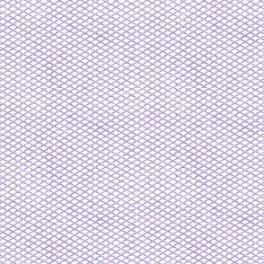 Envelope - Purple Mesh