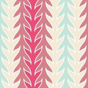 03022463 : tail fluke stripe 4 in 6 : spoonflower0241