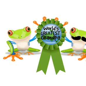 WORLDS GREATEST GRANDPA