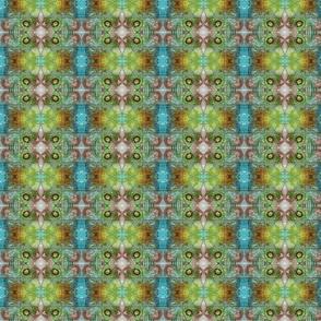 Lime tangle