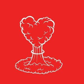 Red Lovesplosion
