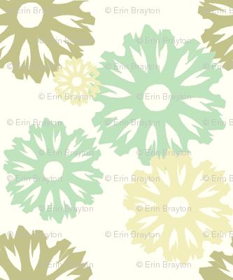 yellowgreendaisy