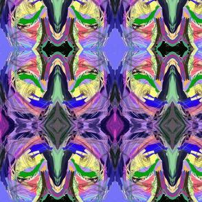 Eliana mermaid hearts fish1
