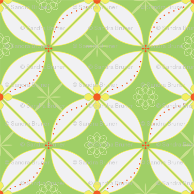 Geometric Lilies