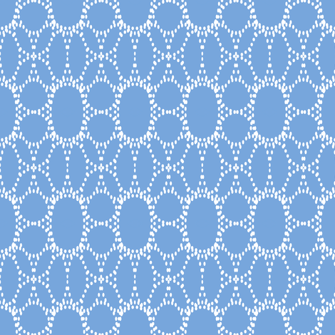 #77a6dc fabric by keweenawchris on Spoonflower - custom fabric