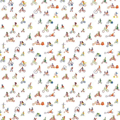Find the Aeolian Rider fabric by sonicribbon on Spoonflower - custom fabric