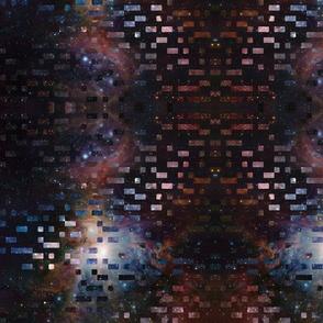 Sonnet 18 in Binary - Galaxy II