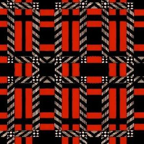 Red Plaid